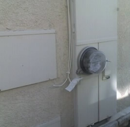 electric panel moorpark