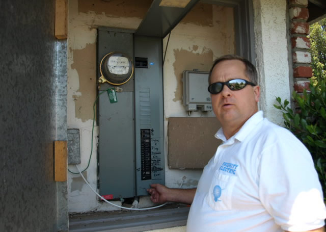 electric company moorpark electrical contractor